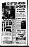 Crawley News Wednesday 06 January 1993 Page 8