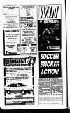 Crawley News Wednesday 06 January 1993 Page 10