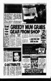 Crawley News Wednesday 06 January 1993 Page 13