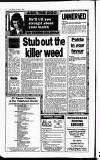 Crawley News Wednesday 06 January 1993 Page 14