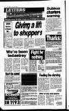 Crawley News Wednesday 06 January 1993 Page 18