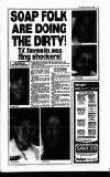 Crawley News Wednesday 06 January 1993 Page 21