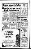 Crawley News Wednesday 06 January 1993 Page 26