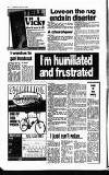 Crawley News Wednesday 06 January 1993 Page 38