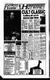 Crawley News Wednesday 06 January 1993 Page 42