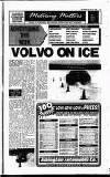 Crawley News Wednesday 06 January 1993 Page 47