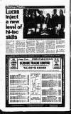 Crawley News Wednesday 06 January 1993 Page 52
