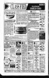 Crawley News Wednesday 06 January 1993 Page 58
