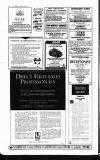 Crawley News Wednesday 06 January 1993 Page 64
