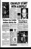 Crawley News Wednesday 06 January 1993 Page 67