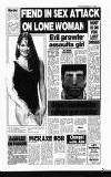 Crawley News Wednesday 17 February 1993 Page 3