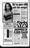 Crawley News Wednesday 17 February 1993 Page 4
