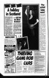 Crawley News Wednesday 17 February 1993 Page 6