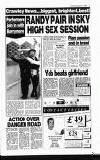 Crawley News Wednesday 17 February 1993 Page 7