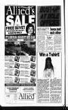 Crawley News Wednesday 17 February 1993 Page 8