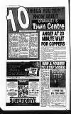 Crawley News Wednesday 17 February 1993 Page 12