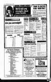 Crawley News Wednesday 17 February 1993 Page 14