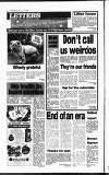 Crawley News Wednesday 17 February 1993 Page 22