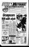 Crawley News Wednesday 17 February 1993 Page 34