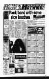 Crawley News Wednesday 17 February 1993 Page 35