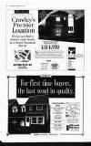 Crawley News Wednesday 17 February 1993 Page 40