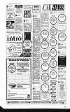 Crawley News Wednesday 17 February 1993 Page 54