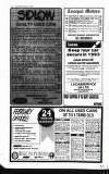 Crawley News Wednesday 17 February 1993 Page 60