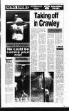 Crawley News Wednesday 17 February 1993 Page 67