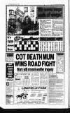 Crawley News Wednesday 24 February 1993 Page 4