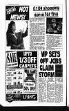 Crawley News Wednesday 24 February 1993 Page 6