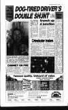 Crawley News Wednesday 24 February 1993 Page 13