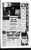 Crawley News Wednesday 24 February 1993 Page 15