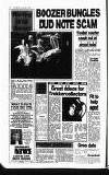 Crawley News Wednesday 24 February 1993 Page 18