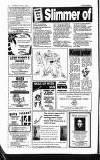 Crawley News Wednesday 24 February 1993 Page 22
