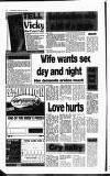 Crawley News Wednesday 24 February 1993 Page 28