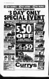 Crawley News Wednesday 24 February 1993 Page 30