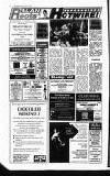 Crawley News Wednesday 24 February 1993 Page 34