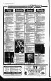 Crawley News Wednesday 24 February 1993 Page 36