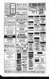 Crawley News Wednesday 24 February 1993 Page 54