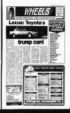 Crawley News Wednesday 24 February 1993 Page 57