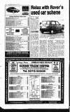 Crawley News Wednesday 24 February 1993 Page 58