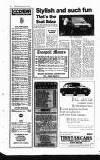 Crawley News Wednesday 24 February 1993 Page 60