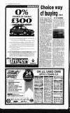 Crawley News Wednesday 24 February 1993 Page 64