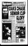 Crawley News Wednesday 24 February 1993 Page 76