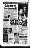 Crawley News Wednesday 17 March 1993 Page 8