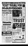 Crawley News Wednesday 17 March 1993 Page 13