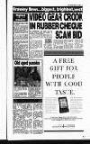 Crawley News Wednesday 17 March 1993 Page 17