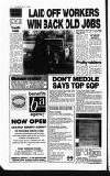 Crawley News Wednesday 17 March 1993 Page 18