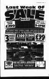 Crawley News Wednesday 17 March 1993 Page 21