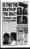 Crawley News Wednesday 17 March 1993 Page 23